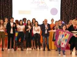 Pasarela Madrid Fashion Week